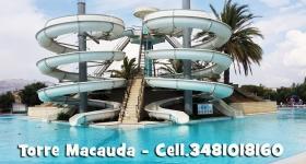 Torre Macauda Sciacca